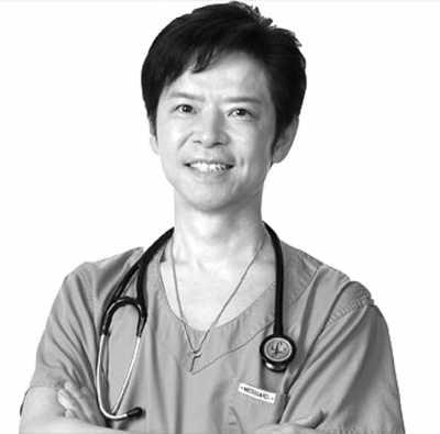 日本南云博士