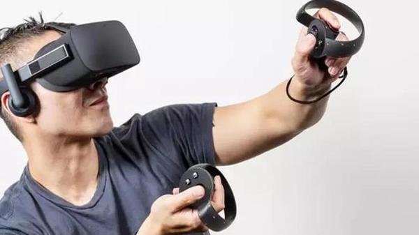 什么是VR、AR、MR、CR、AV  现实 虚拟 虚境 第1张