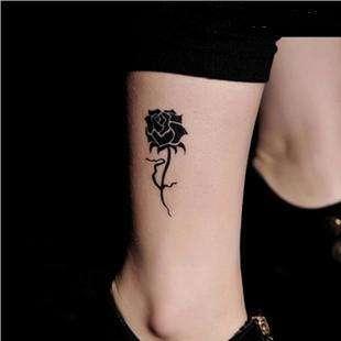 """疤与""""花""""的美丽  美丽 花 生活 祝福 朋友 疤痕 第1张"""