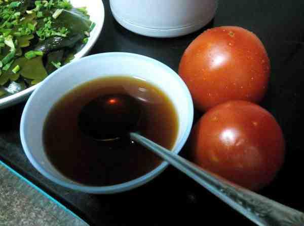 食醋减肥法是白醋好还是黑醋好?