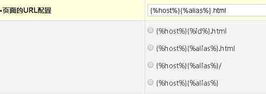 解决zblog新建页面不显示别名或别名不生效的问题  中国博客联盟 AK博客联盟 博客联盟导航 留言本 第1张