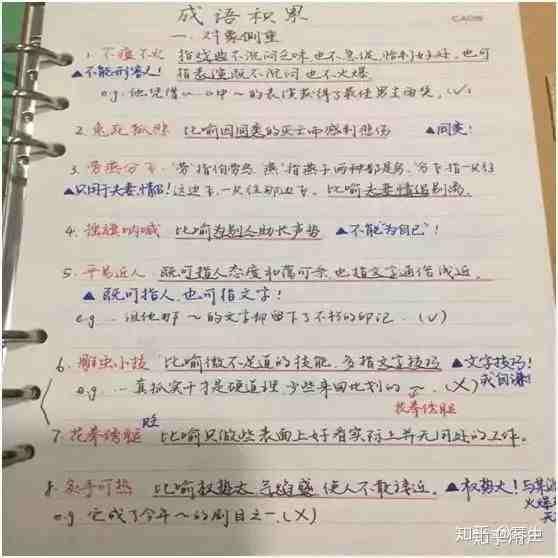 总结分析语文146分的成绩,十二个字,做好了也许下一个就是你  高考 语文 理科状元 学习方法 书法 好学校 第2张