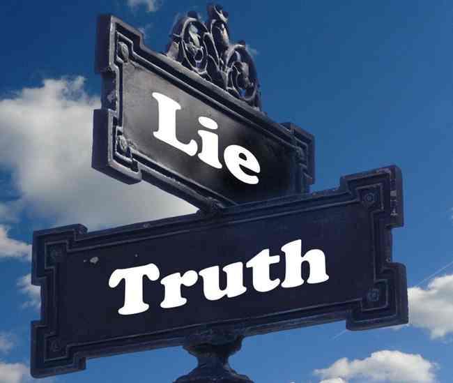 """""""妈妈骗人,妈妈说回来以后再买,就再也没买""""  骗人 信用 诚实 谎言 信任 诚信 第3张"""