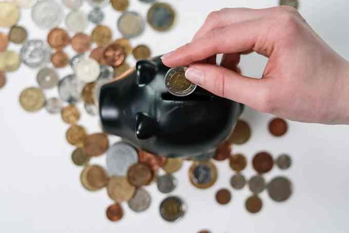我给我孩子的金钱观:不乱花,省着花,有就花,没有就不花,不攀不比!  金钱观 教育 钱财 理财 花钱 挣钱 第4张